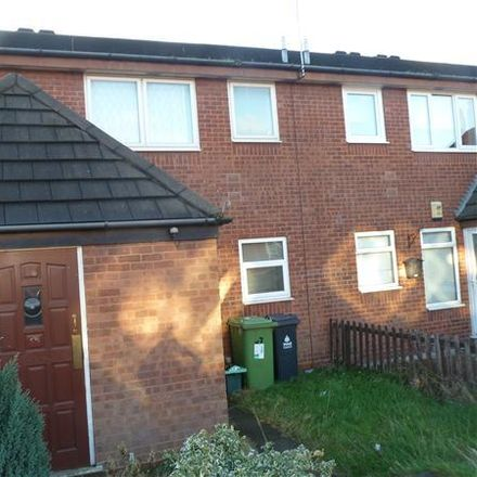 Rent this 1 bed apartment on Phoenix Rise in Walsall WS10 7SL, United Kingdom