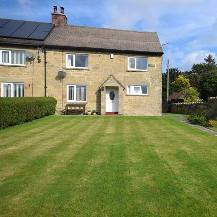 Rent this 3 bed house on Netherton NE65 7HE