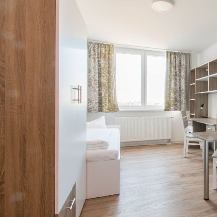 Rent this 0 bed apartment on Alfred-Jung-Straße 14 in 10367 Berlin, Germany