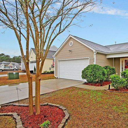 Rent this 3 bed house on 328 Salkahatchie Street in Summerville, SC 29485