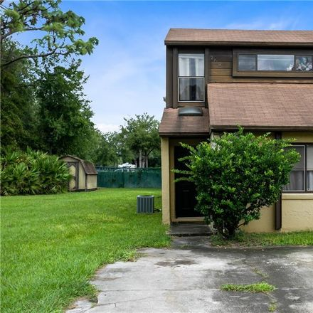 Rent this 2 bed loft on 2760 Gray Fox Ln in Orlando, FL