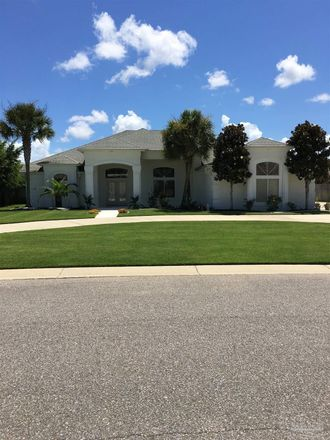 Rent this 4 bed house on Juno Cir in Pensacola, FL