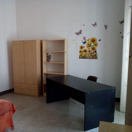 Rent this 6 bed room on Via Gigi Macchi in 12, 95125 Catania CT