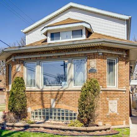 Rent this 5 bed house on 1614 East 84th Street in Chicago, IL 60617