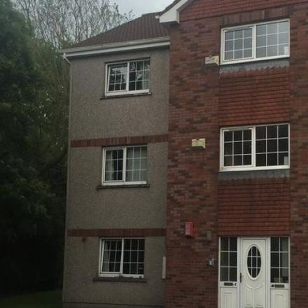 Rent this 1 bed apartment on 37-48 Sandbrook in Ardarostig, Cork