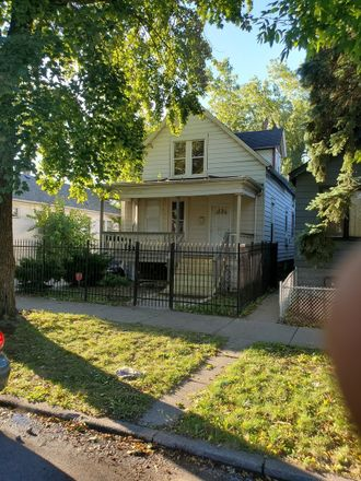 Rent this 5 bed house on 249-251 West 106th Place in Chicago, IL 60628