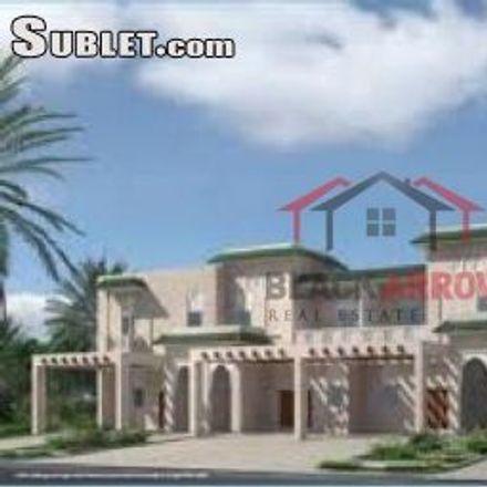 Rent this 3 bed apartment on Jebel Ali Village in Dubai, United Arab Emirates
