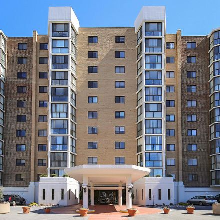 Rent this 2 bed condo on 15100 Interlachen Dr in Silver Spring, MD