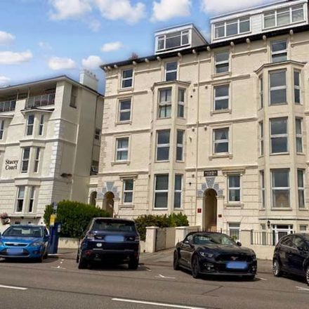Rent this 2 bed apartment on Balmoral Court in 44 Clarence Parade, Portsmouth PO5 2EX