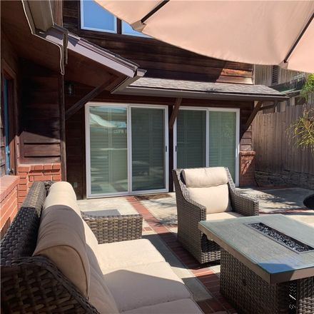 Rent this 3 bed house on 554 Ramona Avenue in Laguna Beach, CA 92651