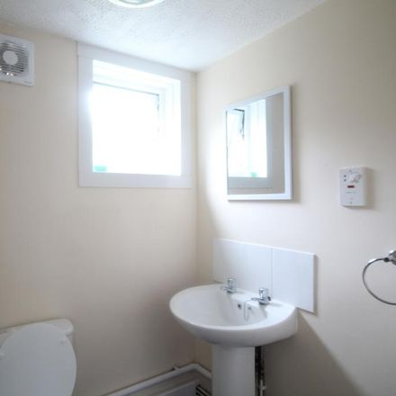 Rent this 1 bed room on The Castle Press in 50 Castle Road, Chatham ME4 5HX