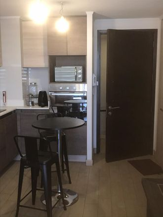 Rent this 2 bed apartment on Marín 492 in 833 1165 Santiago, Chile