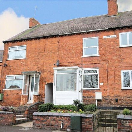 Rent this 2 bed house on New Road in Tamworth B77 5DH, United Kingdom