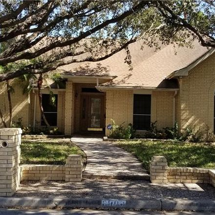 Rent this 4 bed house on 6804 North 1st Street in McAllen, TX 78504