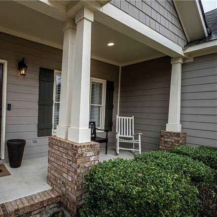 Rent this 3 bed house on 394 Cherry Street in Auburn, AL 36830