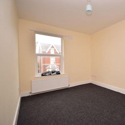 Rent this 1 bed apartment on Alices Tea Rooms in Saint Alban's Road, Fylde FY8 1TG