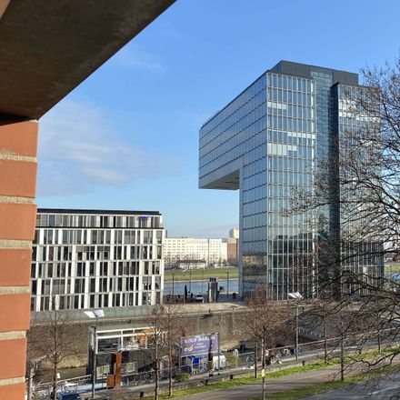 Rent this 2 bed apartment on Cologne in Severinsviertel, NW