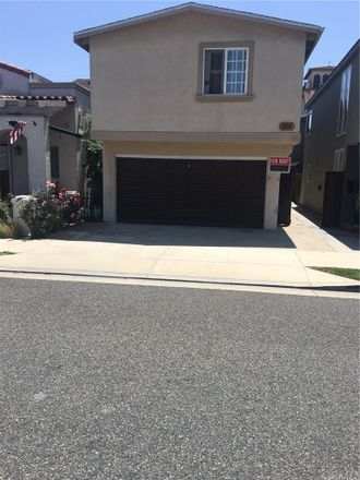 Rent this 1 bed apartment on 7th St in Seal Beach, CA