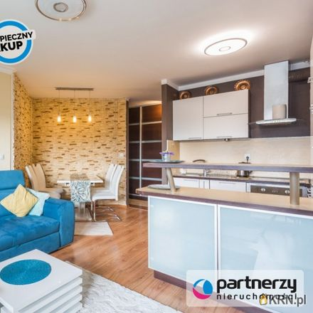 Rent this 2 bed apartment on Konrada Guderskiego 40 in 80-180 Gdansk, Poland
