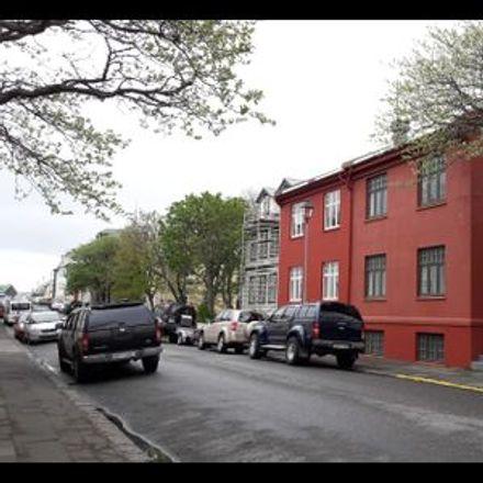 Rent this 1 bed room on Reykjavik in Grjótaþorp, IS