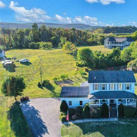 Rent this 3 bed house on Perkinsville Road in Highland, NY 12528