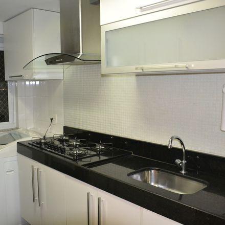 Rent this 2 bed apartment on Av. Olof Palme in 705 - Recreio dos Bandeirantes, Rio de Janeiro - RJ