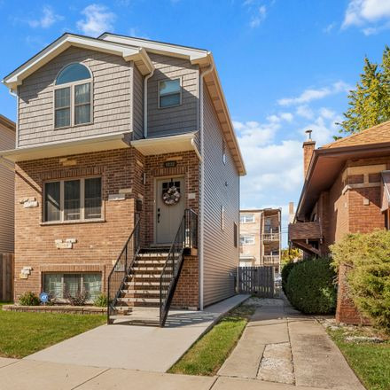 Rent this 4 bed house on 9232 South Loomis Street in Chicago, IL 60620