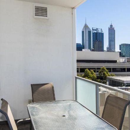 Rent this 2 bed apartment on Aberdeen Street in Northbridge WA 6003, Australia
