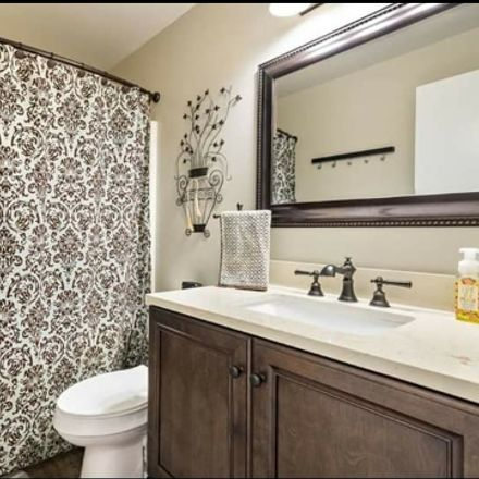 Rent this 1 bed room on 9396 Northeast 136th Avenue in Orchards, WA 98682