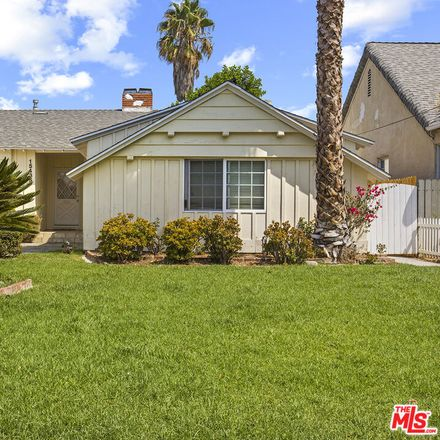 Rent this 3 bed house on 15435 Wyandotte Street in Los Angeles, CA 91406