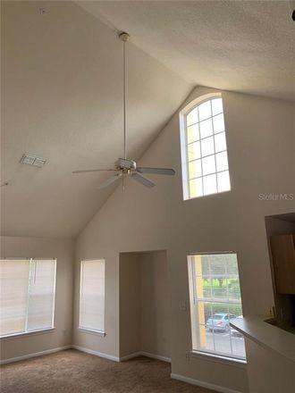 Rent this 3 bed condo on Lee Vista Boulevard in Orlando, FL 32829
