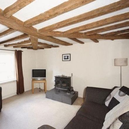 Rent this 1 bed apartment on St Johns Walk in Devizes SN10, United Kingdom