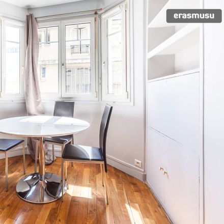 Rent this 1 bed apartment on 42 Rue de Prony in 75017 Paris, France