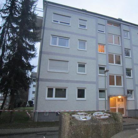 Rent this 3 bed apartment on Füßlinstraße 12 in 76131 Karlsruhe, Germany