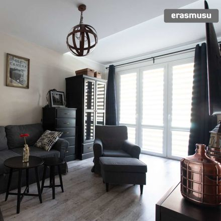Rent this 1 bed apartment on Kowalska