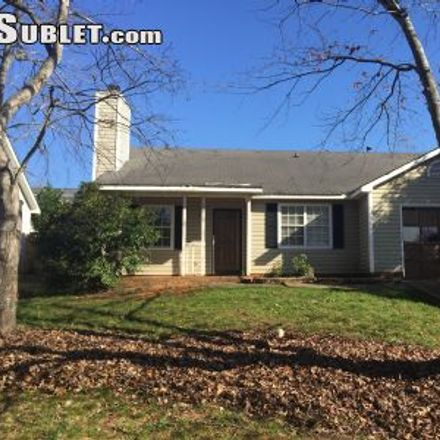 Rent this 3 bed house on 9665 Harness Lane in Charlotte, NC 28105