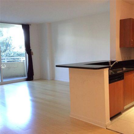 Rent this 1 bed condo on 18800 Northeast 29th Avenue in Aventura, FL 33180