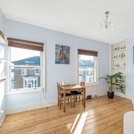 Rent this 1 bed apartment on Kellett Road in London SW2 1ED, United Kingdom