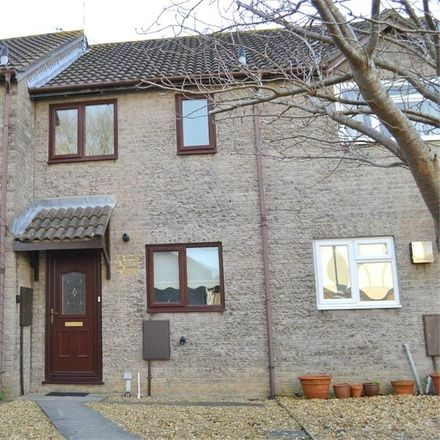 Rent this 2 bed house on Crewkerne Close in Nailsea BS48 2SN, United Kingdom