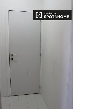 Rent this 1 bed apartment on Rue Antoine Dansaert - Antoine Dansaertstraat 126 in 1000 Ville de Bruxelles - Stad Brussel, Belgium