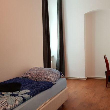 Rent this 3 bed apartment on Pedalkraft in Skalitzer Straße, 10997 Berlin