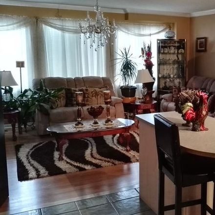 Rent this 1 bed house on Toronto in Mount Dennis, ON