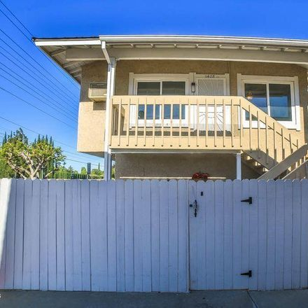 Rent this 2 bed condo on 3428 Lockwood Court in Simi Valley, CA 93063