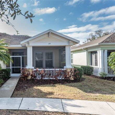 Rent this 3 bed apartment on Sunset Crest Ct in Apollo Beach, FL