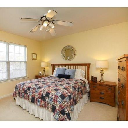 Rent this 4 bed house on 22 Nottingham Way in Mount Laurel Township, NJ 08054