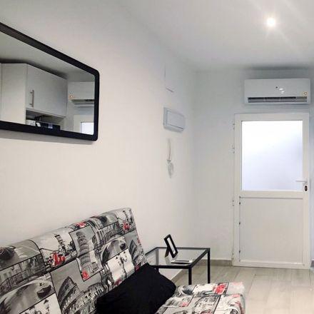 Rent this 1 bed apartment on Calle de Berruguete in 41, 28001 Madrid