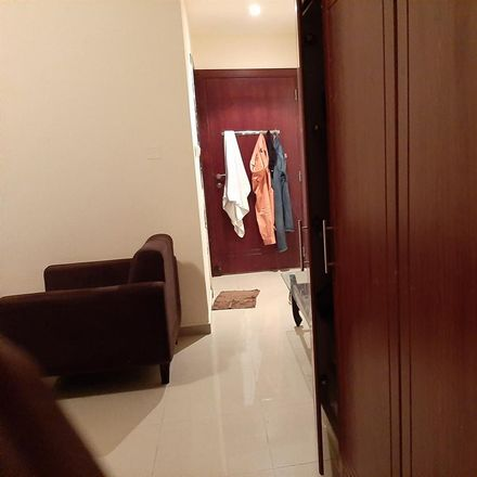 Rent this 1 bed room on Abu Dhabi