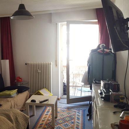 Rent this 1 bed apartment on Max-Planck-Straße in 68169 Mannheim, Germany
