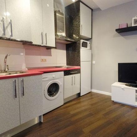 Rent this 1 bed apartment on Kimei in Calle del Marqués de Santa Ana, 16