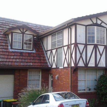 Rent this 2 bed house on 105 Melba Drive in East Ryde NSW 2113, Australia